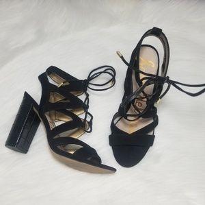 Sam Edelman Yardley Heeled Sandals